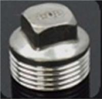 Заглушка для сливного отверстия, AISI201 ЗСО1/4 (рк)