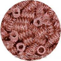Спирально-призматическая насадка СПН 3х3 (0,25мм.) медь. 100g (сс)