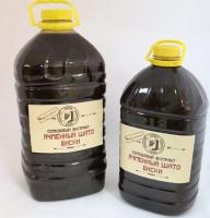 Солодовый экстракт Ячменный Шато Виски 6.7 кг. (5л)
