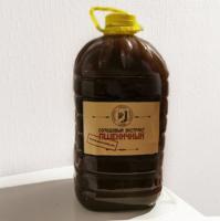 Солодовый экстракт Пшеничный 6.7 кг. (5л)